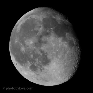 Disseminating Moon 75%