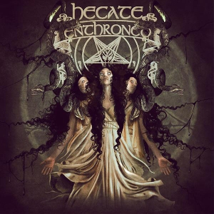 Hecate-Enthroned