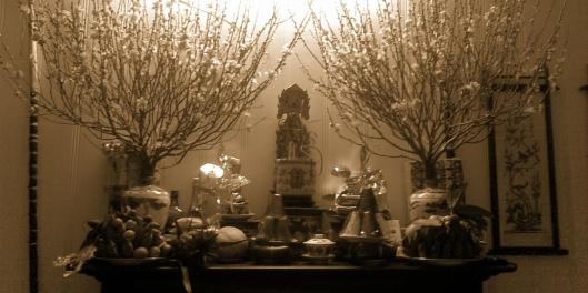 ancestor-altar